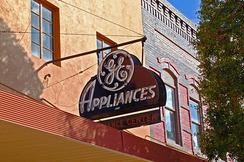 sign neon northcarolina neonsign appliance geappliances lenoircounty us258