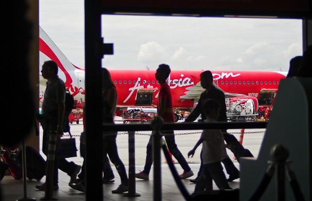AirAsia LCCT