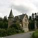 Ardverikie House & Loch Laggin, Inverness-shire, Scotland 2005