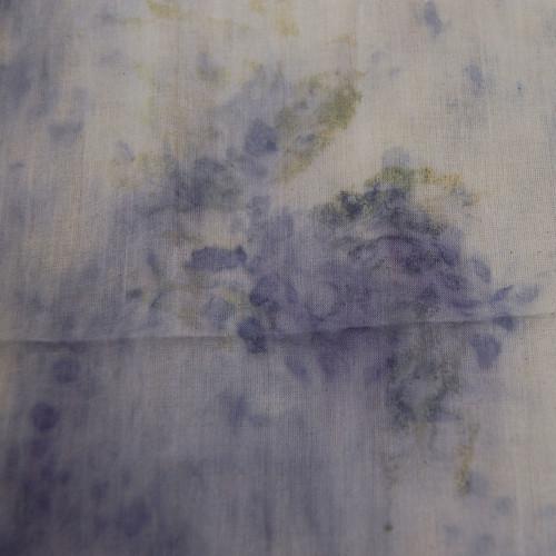scarf result by het groene kamertje
