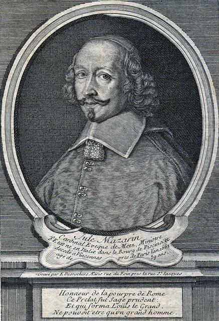 Jule Mazarin