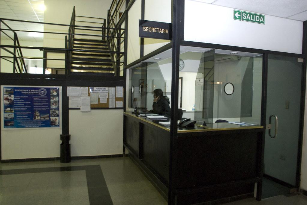Secretaria de Alumnos