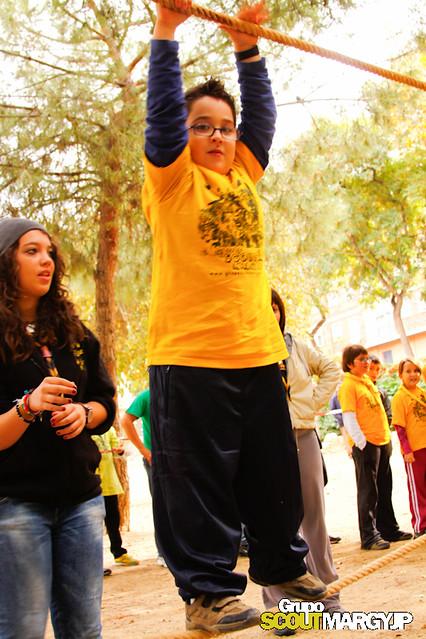 DDía Internacional de los Derechos del Niño 2011 Murcia