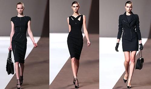 Elie-Saab-vestidos-negros-cortos