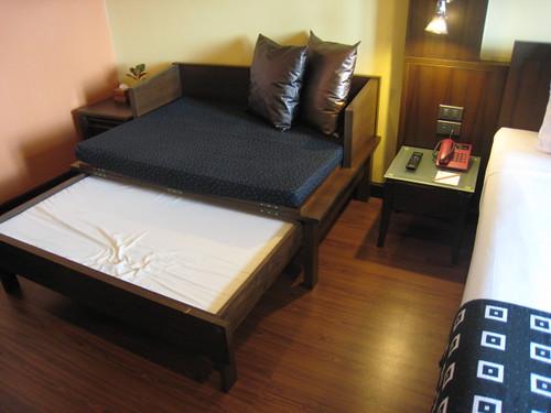 BKK Cha-da sofabed