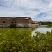 Fort Zachary Taylor Moat by jeff_a_goldberg