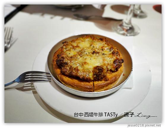 台中 西堤牛排 TASTy 17