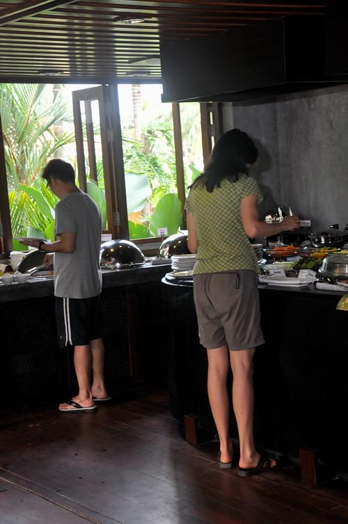 breakfast at Mai Samui8