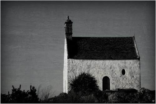 Chapelle Sainte-Barbe .... Roscoff