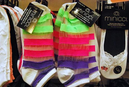 weirdest socks ever
