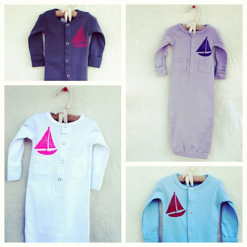 Shop update, new stuff including sailboats for girls and boys!