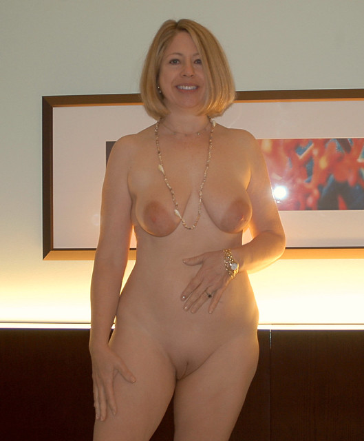 Welcome To Fully Nude Friday - If You Like This Pic -3363