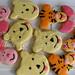 pooh tigger piglet cookies