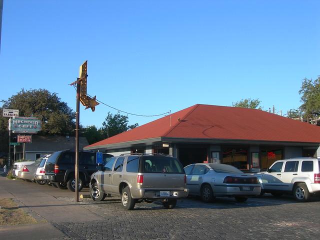 Texas Star Cafe New Ulm Tx Menu