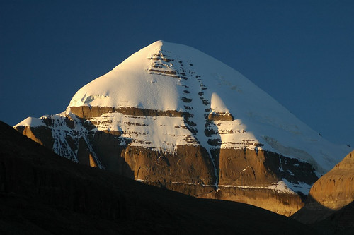 Mt.Kailash Tour with Glance Himalaya Tours Nepal