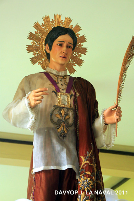 st lorenzo ruiz Back to the home page back to the prayers index prayer to saint lorenzo ruiz o most merciful and almighty god, you bestowed as gift to lorenzo ruiz.