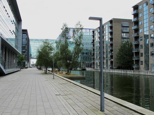 Copenhagen Campus