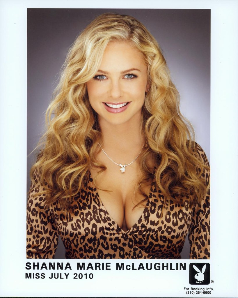 Shanna marie mclaughlin pictures