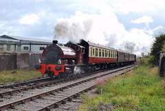 Pontypool & Blaenavon Railway