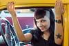 Miss Cab Driver