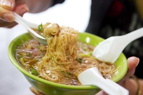 Ay-Chung noodles