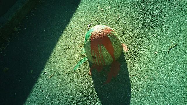 Vomi vert vomi rouge les couleurs compl mentaires - Couleur complementaire vert ...
