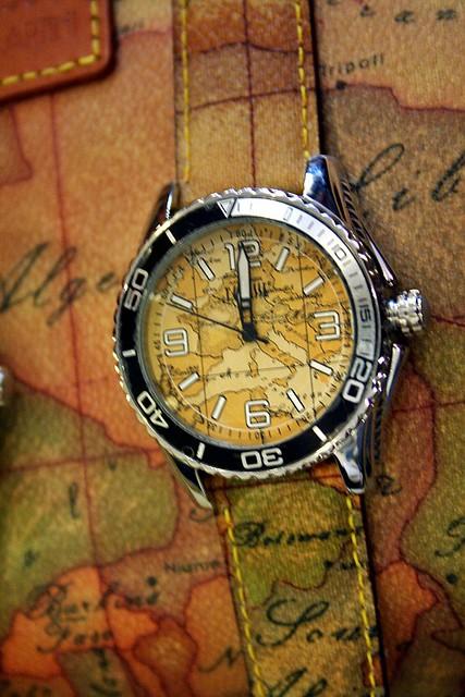 Orologi Alviero Martini PCD884 - Time Travel women watch