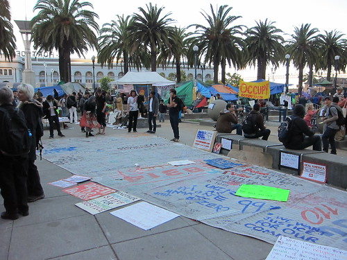 OWS SF, Occupy Wall Street San Francisco IMG_8152