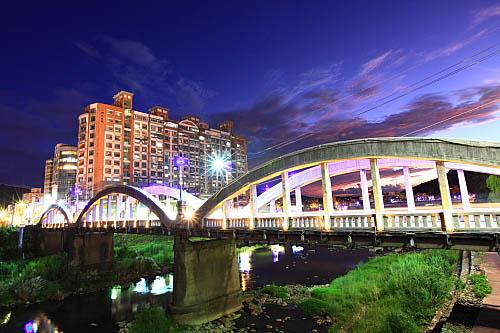 GT59三峽拱橋-三峽橋