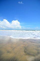Air Papan Beach - Mersing [MY]