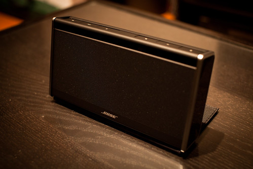 BOSE SoundLink® Wireless Mobile speaker