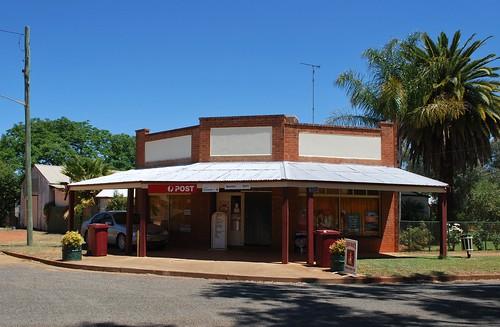 Post Office & General Store, Burcher