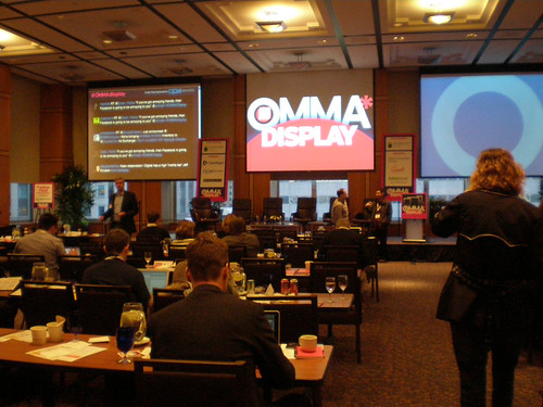 OMMA Display NY 2011