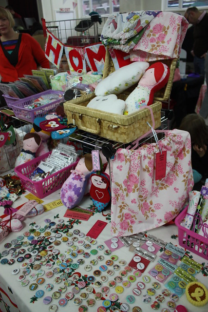 DottieSparkle Vintage and Homemade Fair