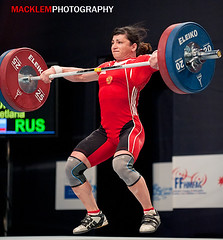 world weightlifting 2011 category 63kg