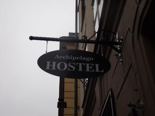 2011.11.09.126 - STOCKHOLM - Gamla stan - Stora Nygatan - Archipelago Hostel
