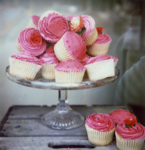 Cupcakes of Happiness