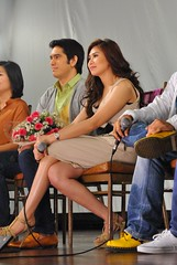 Won't Last the Day Without You PressCon