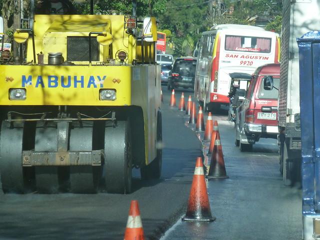 asphalt tagaytay - oh my buhay