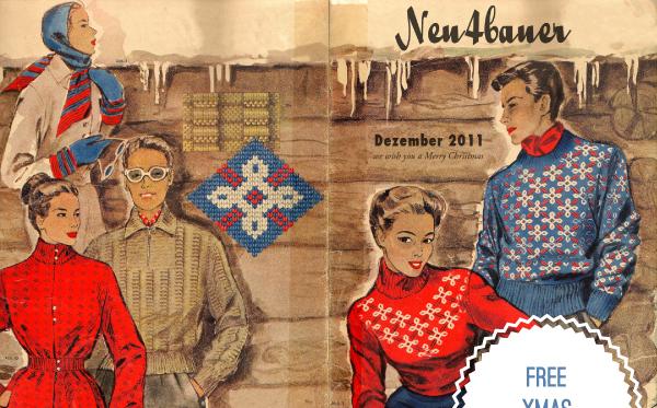 Wallpaper Dezember 2011-Buttons