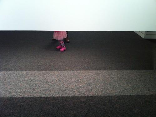 original little girl at Fotoweek photo