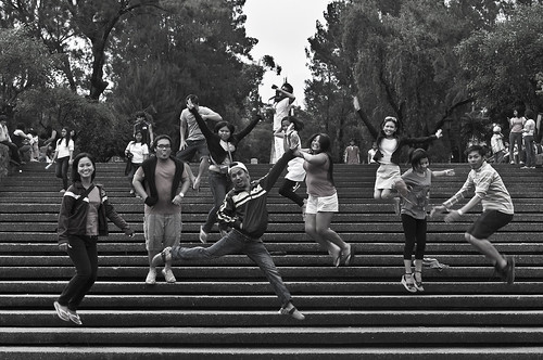 jumpshot in baguio