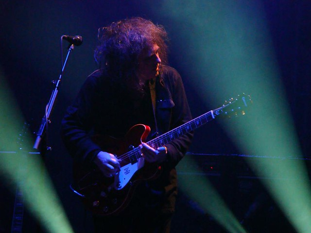 The Cure: Reflections Tour @ Pantages Theater