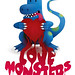 Love Monster by Mr. Biscuits