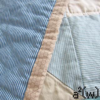 Shoofly quilt-4