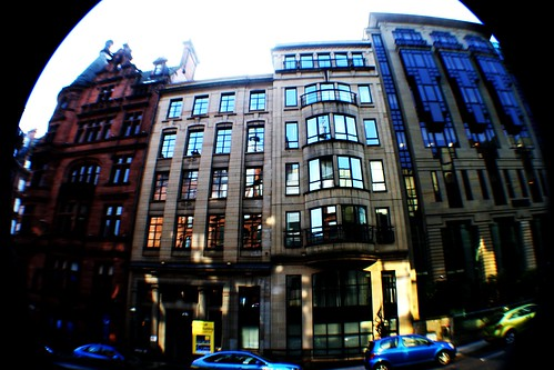 131 St Vincent Street, Glasgow
