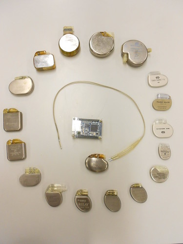 Ring of Pacemakers