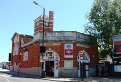 Picture of Harrow And Wealdstone Station
