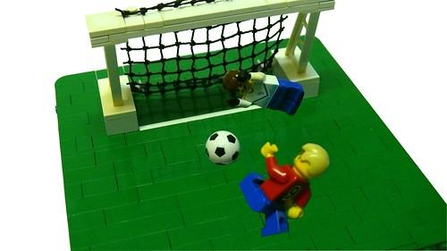 LEGO Soccer (2)