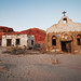 Contrabando Movie Set - <span>Terlingua, TX</span>